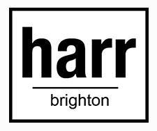 Harr Brighton Logo